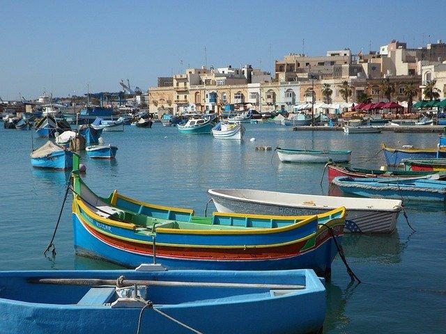 Málta az Azúr Ablak nélkül is rendkívüli