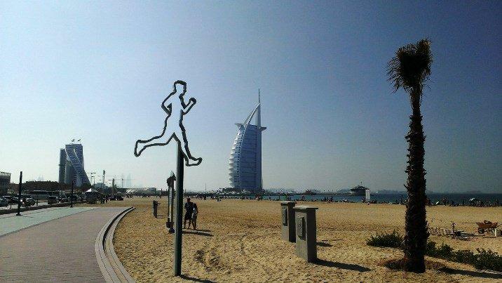 Kedvenceink Dubaiban 1. rész