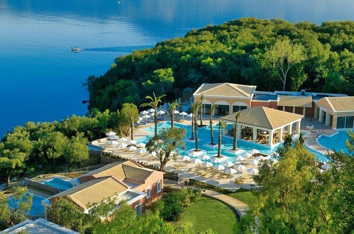 Ahol Görögország a legszebb – ott biztosan találunk Grecotel szállodát