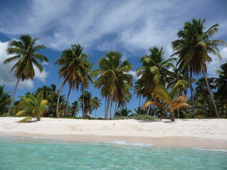 Ahogy én láttam a Dominikai Köztársaságot