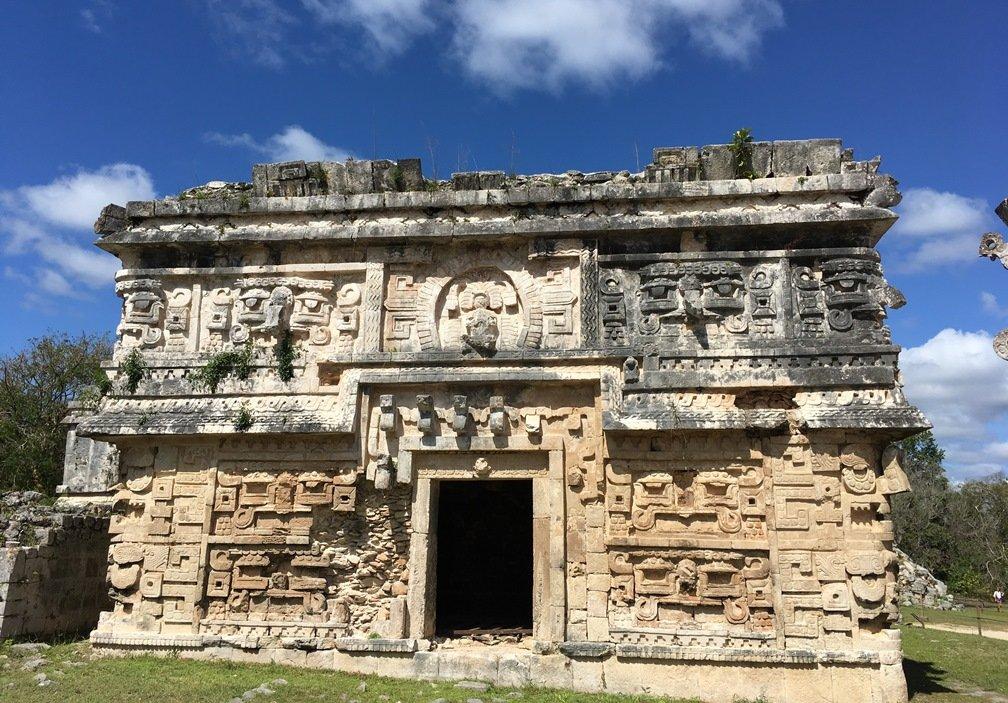 Mexikó – dzsungel, maják és karibi kék