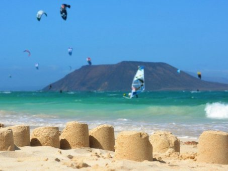 Fuerteventura - tények és érdekességek
