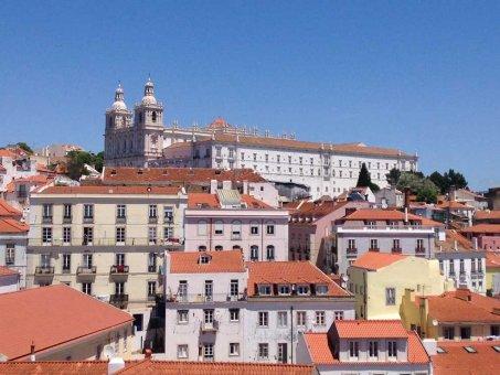 Portugália - Kalandozások Európa nyugati peremén