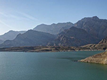 Omán - a Közel-Kelet rejtett kincse