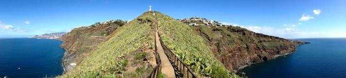 Kalandozások Madeira szigetén