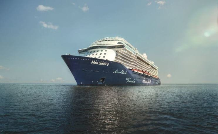 TUI Cruises - Mein Schiff 6