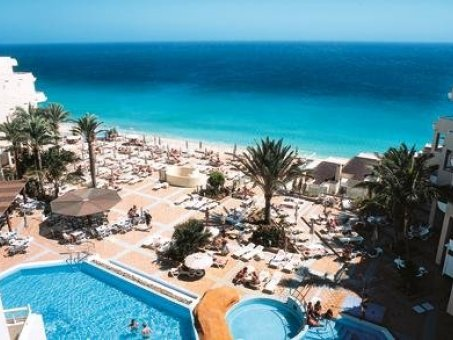 Fuerteventura, Riu Palace Jandia ****+
