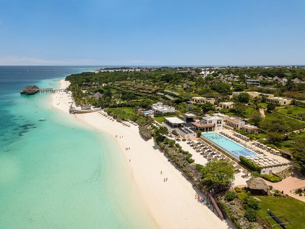 Riu Palace Zanzibar *****