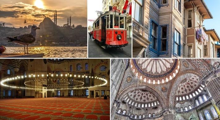 Törökország, Török Riviéra