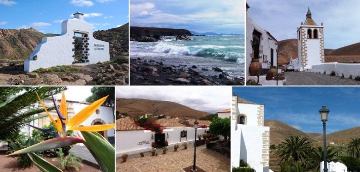 Fuerteventura, Kanári-szigetek