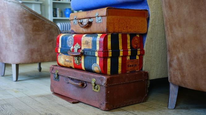 utazás függő