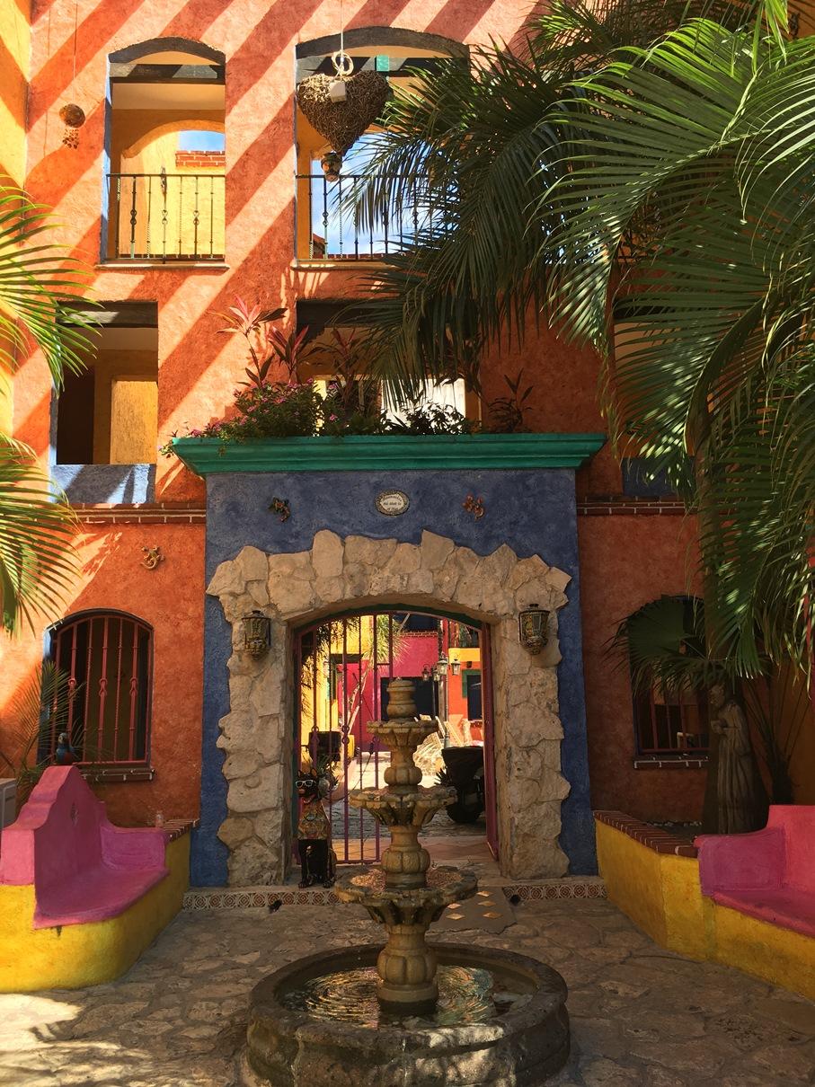 Riviera Maya legnagyobb városa Playa del Carmen